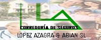 Correduría de Seguros Lopez Azagra & Abian SL